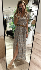 Maxi Dress Summer Flower 2020