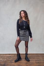 Bella Sweater Black