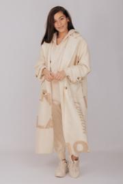 City Coat S46108