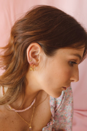 Paradise Earring Gold