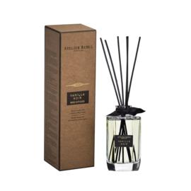 Vanilla Noir Fragrance Sticks 200ml