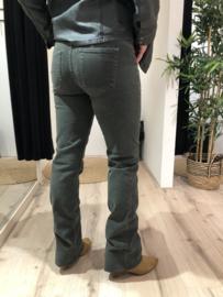 Perla Boot Cut Evergreen