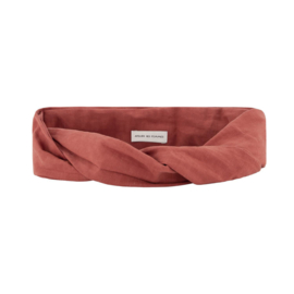 Bandeau Lotte Red LIMITED EDITION