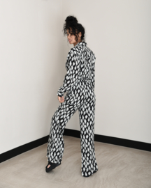 Indy Pants Cara Print
