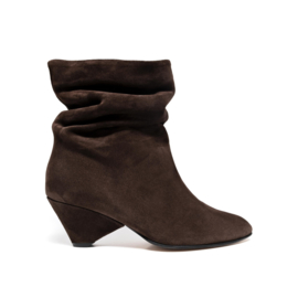 Vully Triangle Coffee Brown
