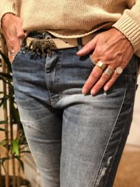 Jeans P0FGBQ2P6M Blue Denim