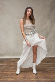 Soof Skirt Off White
