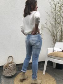 Please Jeans P78ABQ2P7BP78A Blue Denim