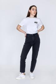 Nora Jeans Retro Black