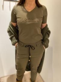 T-Shirt Shantionea Army