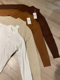Basic Turtle Neck (with cashmere)