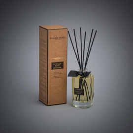 Vanilla Noir Fragrance Sticks 200ml