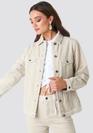 Lova Cord Jacket