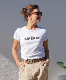 Shirt TE53ZCUSI Imperial Bianco