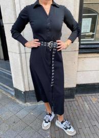 Dress Dantionea Black