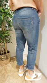 Jeans P36HBQ2EOT Blue Denim