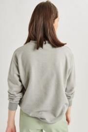 Sweatshirt Khaki 50637