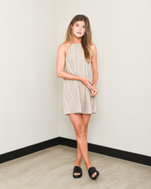 Hailey Dress Pastel