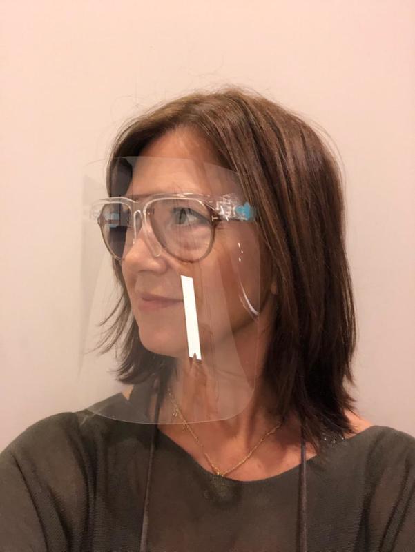 Facefield - Bril