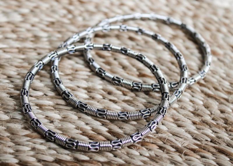 YV-KE X BALI Bracelet INDIA