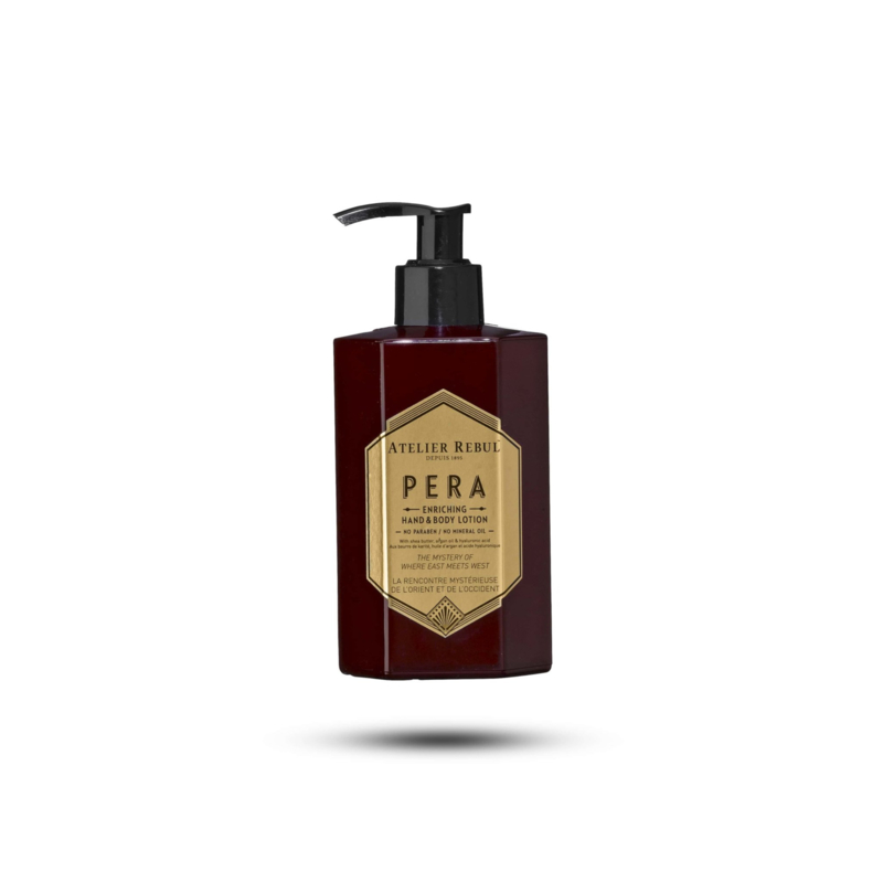 Pera Enriching Hand&Body Lotion 250ML