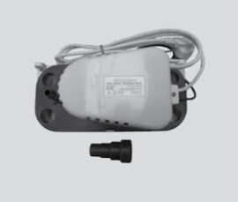 Bulex Centrifugale Condenspomp