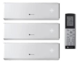 Bulex VivAir Multisplit Set SDH20-072W307