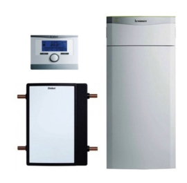 Vaillant FlexoTherm Exclusive VWF 57/4