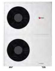 Bulex GeniaAir Mono HA 12-6 230 V