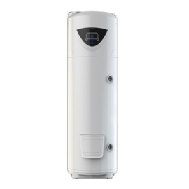 Ariston Nuos Plus 250 System