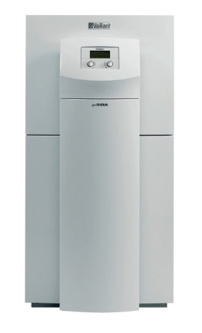 Vaillant geoTherm VWS 460