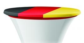 Top Cover / Tischplatten Bezug Deutschland, Samba D1 und D2 Dena Stretch