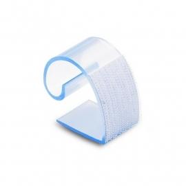 Klammer / Clip 02 Dena 20 - 40 mm Verpackt pro 25 Stück