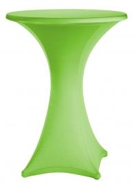 Stehtisch husse Festival D1 Dena Stretch, Farbe Apfelgrün 193