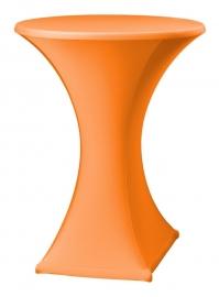 Stehtisch husse Festival D2 Dena Stretch, Farbe Orange 186
