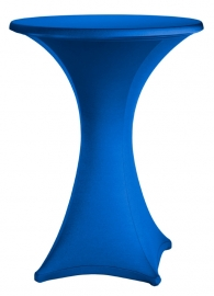 Stehtisch husse Festival D1 Dena Stretch, Farbe Blau - 1  191