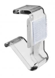 Klammer / Clip 08 Dena 21 - 25 mm Verpackt pro 25 Stück