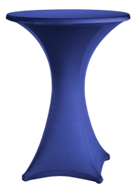 Stehtisch husse Festival D1 Dena Stretch, Farbe Blau - 2    192