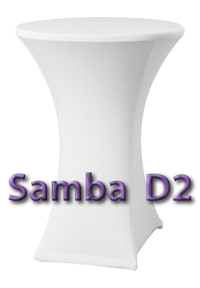 Stehtisch husse Samba Dena