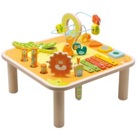Houten multi activiteiten tafel