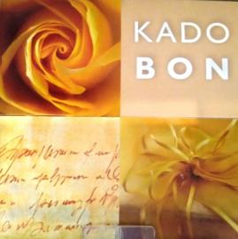 Kadobon vanaf   € 10.-