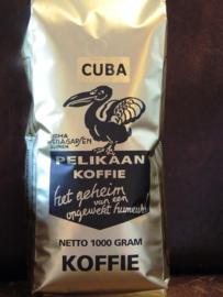 CUBA,  1 kilo € 17,95, 2 kilo € 17,50 per kilo