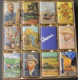 Vincent van Gogh Napolitains.