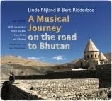 A Musical Journey (2011) CD + DVD