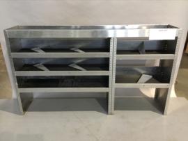 Aluminium inrichting Finnerup Men-003