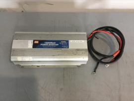 Mean Well 1500 Watt omvormer  Omv-019