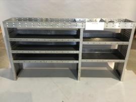 Aluminium inrichting Men-006