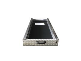Aluminium Vloerlade tot 250kg draagvermogen VL-026