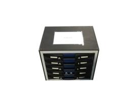 Stalen kofferbox ASN-024