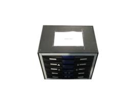 Stalen kofferbox ASN-025